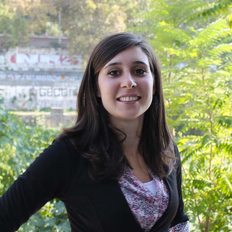 Silvia Belardini