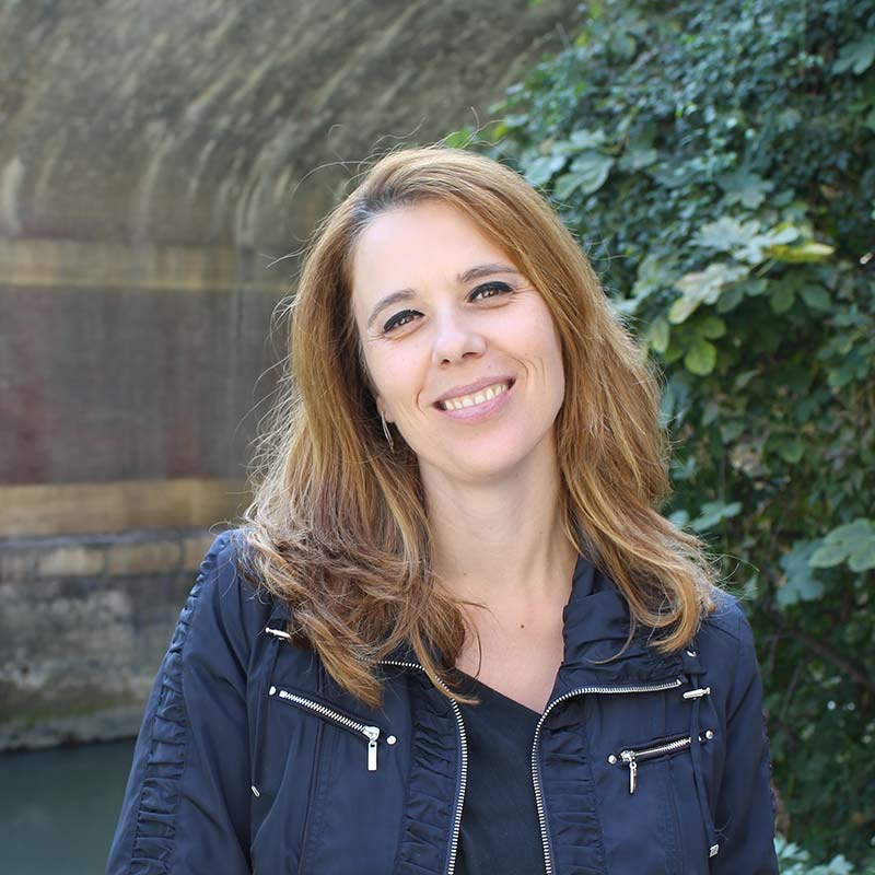 Simona Pollio