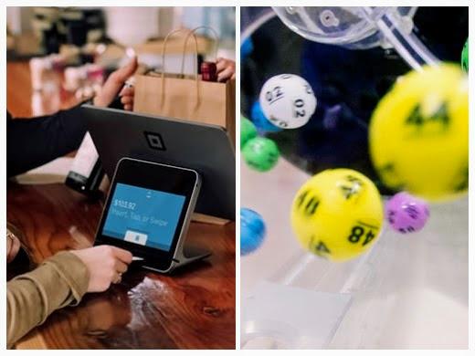 Scontrino fiscale elettronico e Lotteria per i consumatori